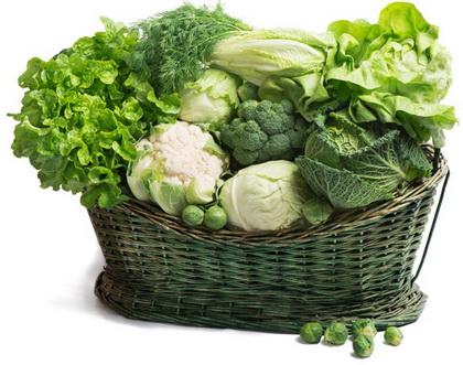 Funkcionalna ishrana za prolećne dane