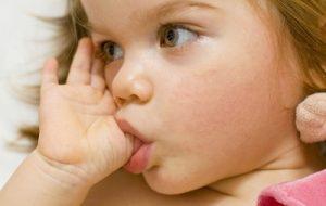 Simptomi koji brinu roditelje