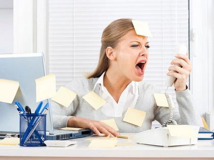 Fizički stres