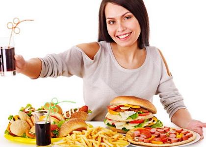 Odgovor na pitanje- Zašto jedemo?