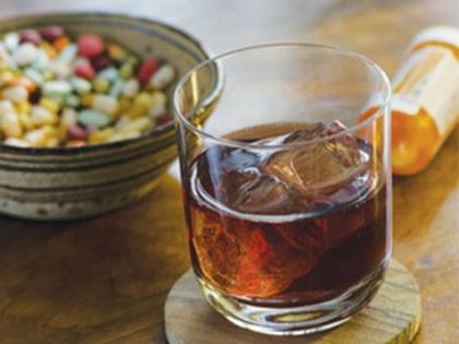 Interakcije leka i alkohola